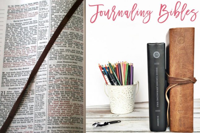 Journaling Your Life & Heart